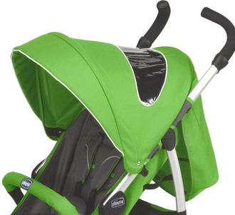Капюшон к коляске Chicco Multiway Evo цвет зелёный