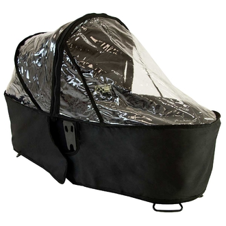Дождевик Mountain Buggy Carrycot Plus Duet/Swift Carrycot Plus Duet/Swift Прозрачный