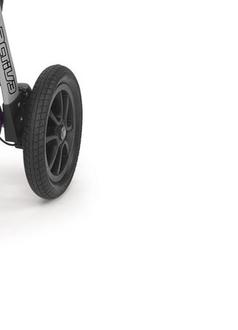 Колесо заднее к коляске Chicco Activ3