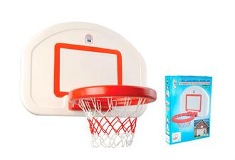 Баскетбольное кольцо Pilsan со щитом