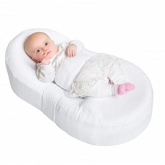 Dolce Cocon - Кокон-матрас для здорового развития новорожденных 0-6 мес.