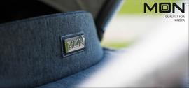 ВНИМАНИЕ! Новогодняя акция на коляски немецкого бренда Moon!