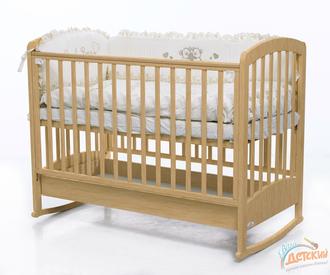 Новогодняя акция на кроватки Fiorellino Zolly