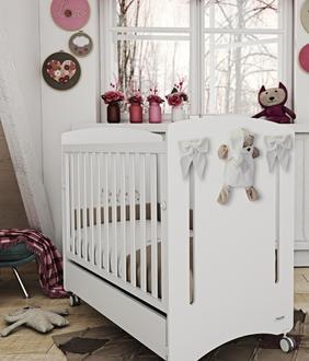 Идеальная спальня для малыша