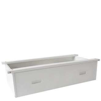 Ящик-маятник для кровати 120х60 Micuna CP-1688(White)