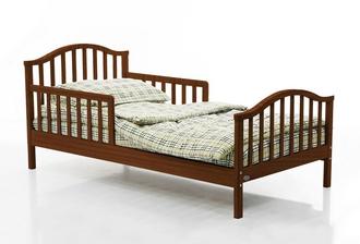 Кровать 160x80 Fiorellino Lola(Орех)