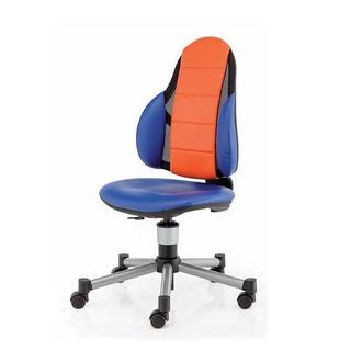 Кресло BERRY FREE, Сине-оранжевое
