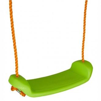 Качели подвесные Pilsan Garden Swing цвет зеленый