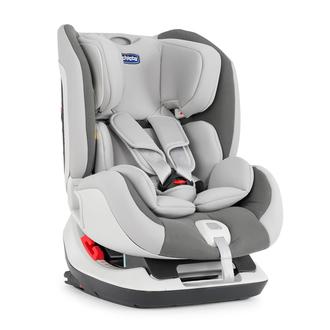 Автокресло Chicco Seat - Up 012 Grey
