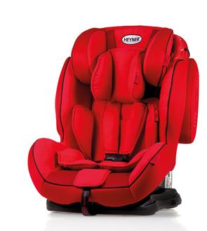 Детское автокресло HEYNER Capsula Multi ERGO гр. 123 Racing Red красный