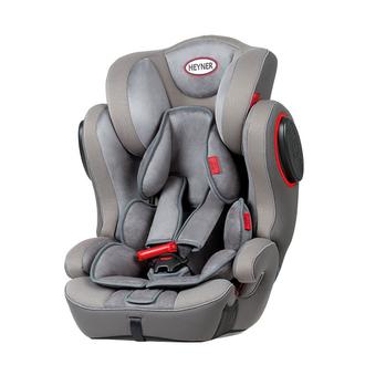 Детское автокресло HEYNER MultiProtect ERGO 3D-SP гр. 123 Koala Grey серый