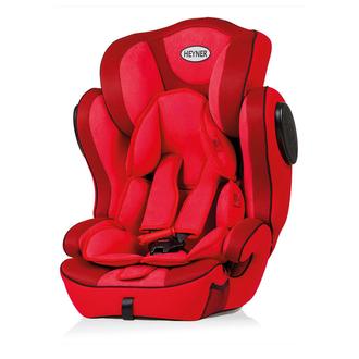 Детское автокресло HEYNER MultiProtect ERGO 3D-SP гр. 123 Racing Red красный
