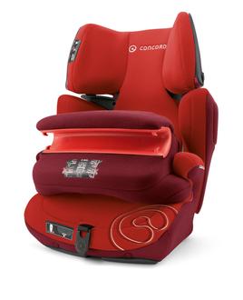 Transformer Pro Tomato Red 2016