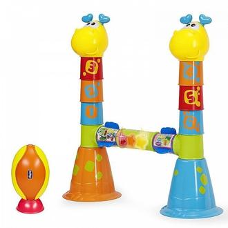 Игровой центр Chicco Регби Fit&fun