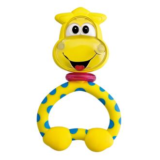 Игрушка развивающая Chicco «Жираф»