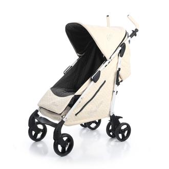 Детская коляска-трость Esspero All Season Cream - Cream Black