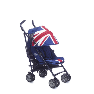 Набор MINI by Easywalker buggy XL Union Jack Classic