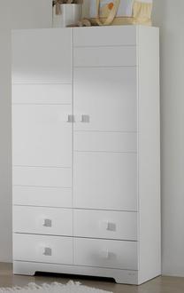 Шкаф Micuna A-1412(White)