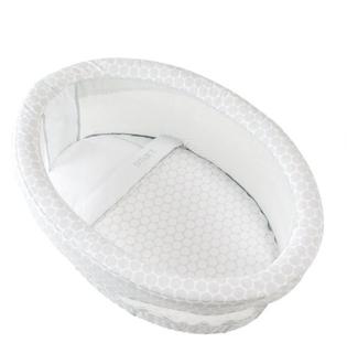 Сменный комплект белья Micuna Smart TX-1482(Grey Dots)