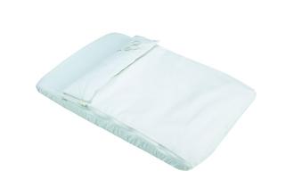 Комплект постельного белья для колыбели Micuna Cododo TX-1640(White)