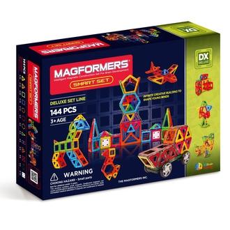Магнитный конструктор Smart set
