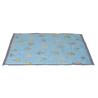 Мягкий коврик-сумка (для игр на полу и выходов на природу)