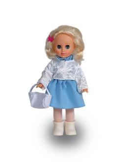 Кукла Алла 7