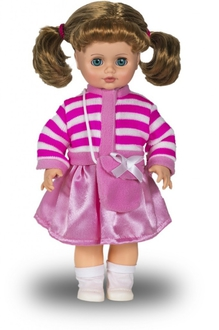 Кукла Инна 19 (озвученная)