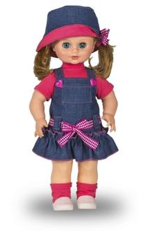 Кукла Инна 21 (озвученная)