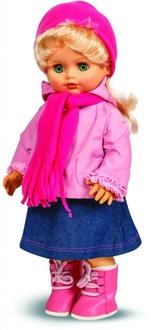 Кукла Инна 22 (озвученная)