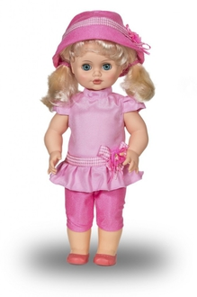 Кукла Инна 49 (озвученная)