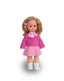 Кукла Лена 4 (озвученная)