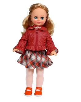 Кукла Лиза 1 (озвученная)