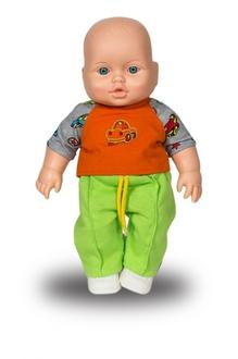Кукла Малыш 3 мальчик