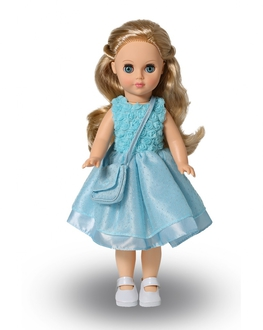 Кукла Мила 7