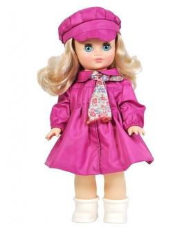 Кукла Наталья 2 (озвученная)