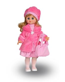 Кукла Оля 1 (озвученная)
