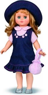 Кукла Оля 14 (озвученная)