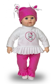 Кукла Саша 2 (озвученная)