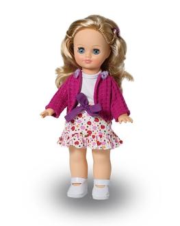Кукла Элла 7 (озвученная)