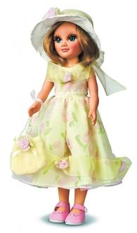 Кукла Анастасия Лето (озвученная)