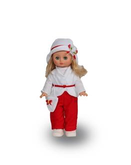 Кукла Жанна 6 (озвученная)
