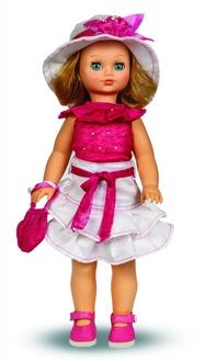 Кукла Лиза 16 (озвученная)