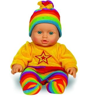 Кукла Малыш 4 мальчик