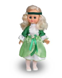 Кукла Фея Свежей зелени (озвученная)