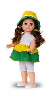 Кукла Герда 1 (озвученная)