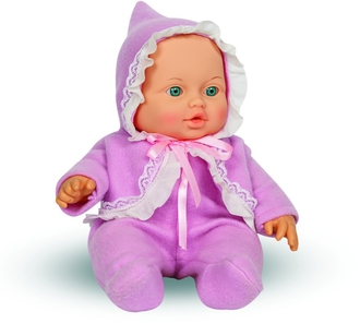 Кукла Малышка 1 девочка