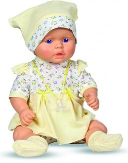 Кукла Влада 5
