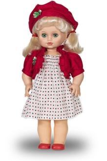Кукла Инна 47 (озвученная)
