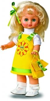 Кукла Христина 2 (озвученная)